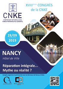 XVIIIème Congrès de la CNKE
